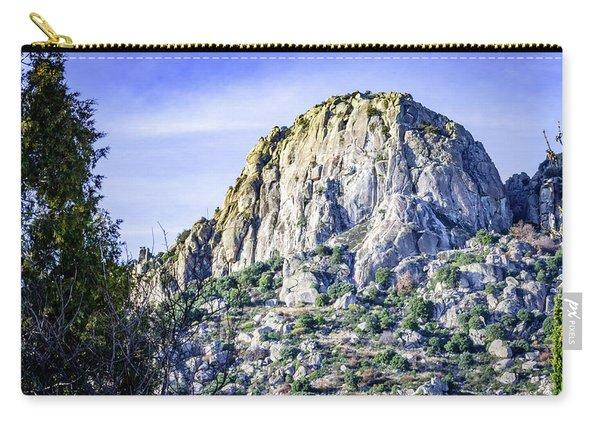 Pico De La Miel Carry-all Pouch