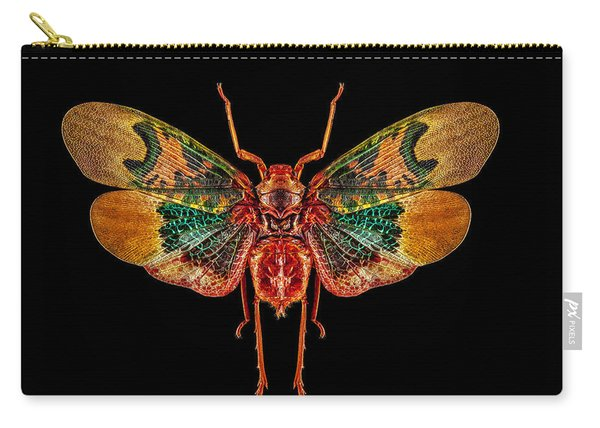 Planthopper Lanternfly Carry-all Pouch