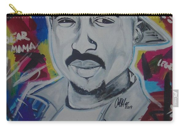 Poetic Pac Carry-all Pouch