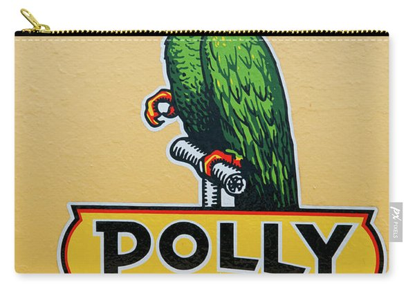 Polly Gas Carry-all Pouch