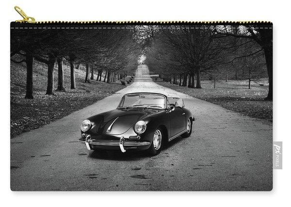 Porsche 356 1965 Carry-all Pouch