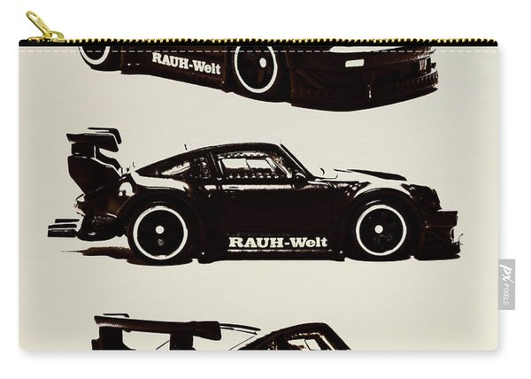 Porsche Rwb 930 Carry-all Pouch