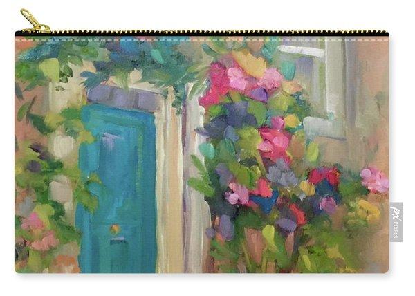 Porte Della Toscana Carry-all Pouch