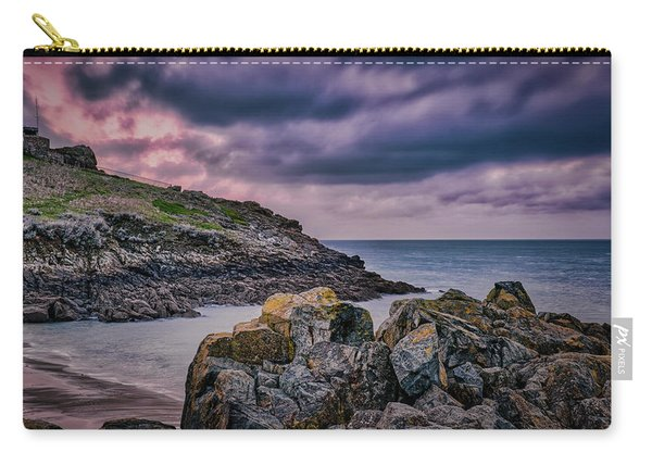 Porthgwidden Dramatic Sky Carry-all Pouch