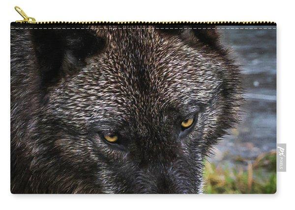 Portrait Niko Carry-all Pouch