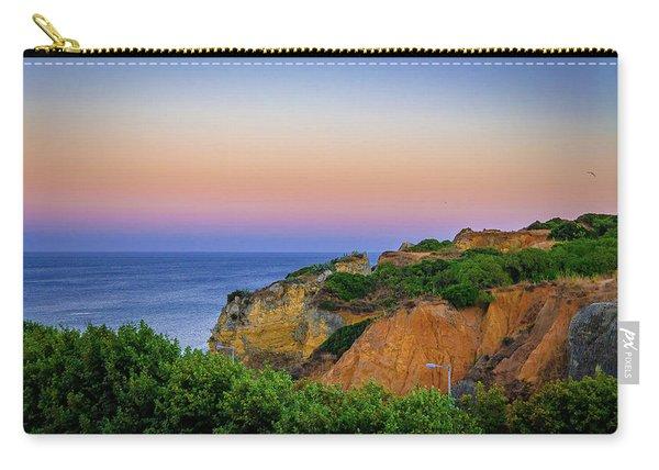 Praia Dona Ana II Carry-all Pouch