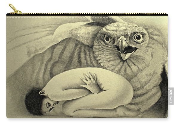 Prey Carry-all Pouch