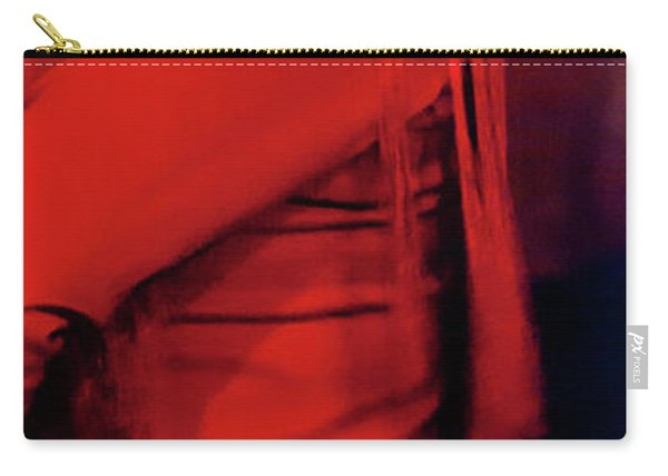 Carry-all Pouch featuring the photograph Pride by Catherine Sobredo