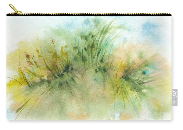 Promise Of Sunshine Carry-all Pouch