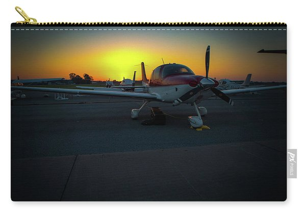 Props At Dawn Carry-all Pouch