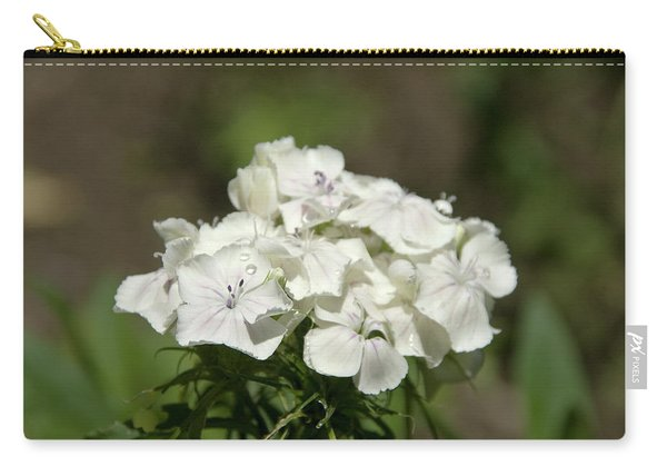 Pure Still Life Carry-all Pouch