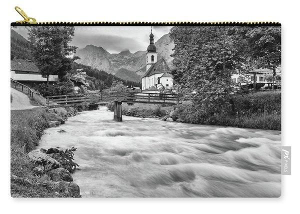 Ramsau, Bavaria Carry-all Pouch