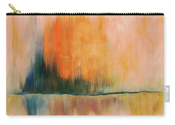 Reflections Art Carry-all Pouch
