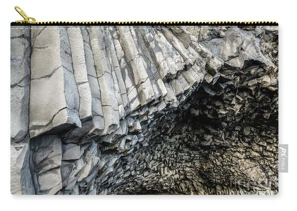 Reynisdrangar Cave Carry-all Pouch