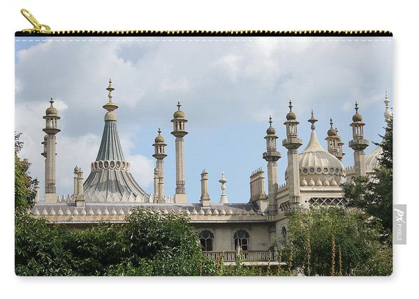 Brighton Royal Pavilion 2 Carry-all Pouch