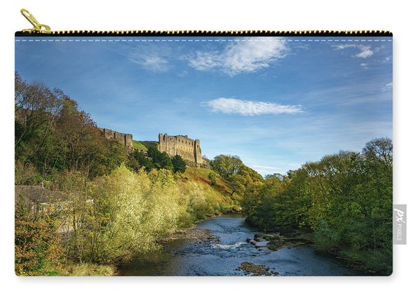 Richmond Castle Carry-all Pouch