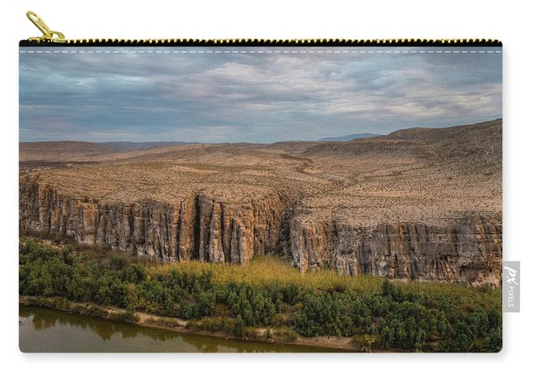 Rio Grande Evening Carry-all Pouch