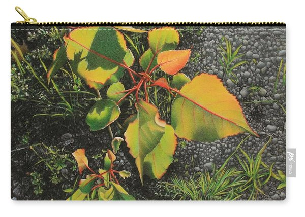 Roadside Attraction Carry-all Pouch