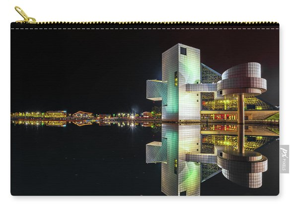 Rock Hall Reflections  Carry-all Pouch