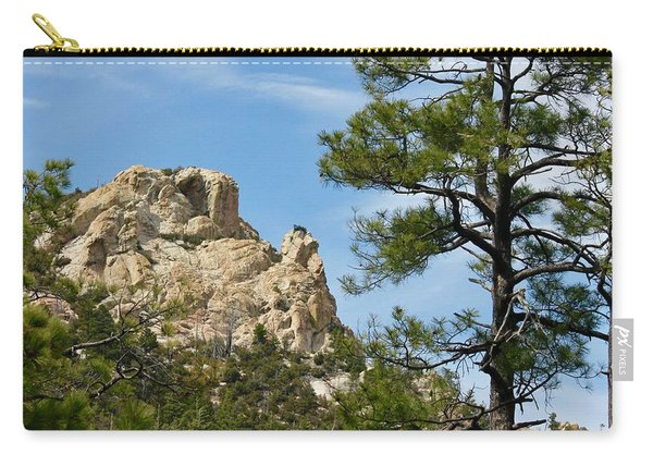 Rocky Peak Carry-all Pouch