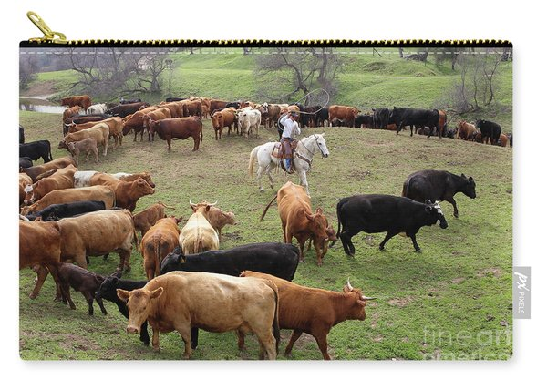 Rodear Branding Carry-all Pouch