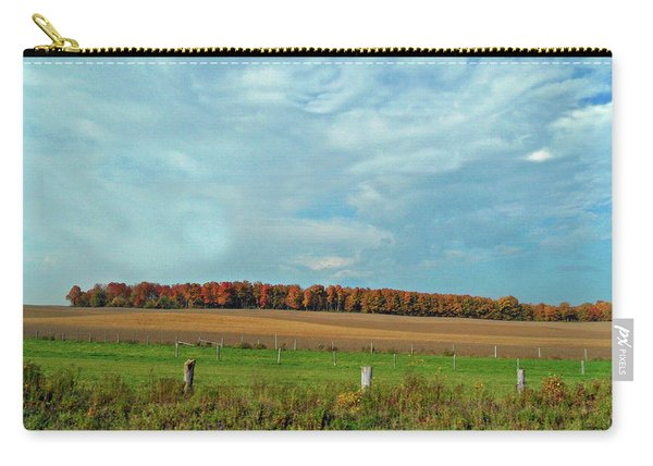 Rolling North Carry-all Pouch