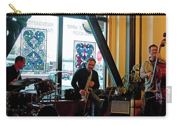 Ron Kieper Trio 3 Carry-all Pouch