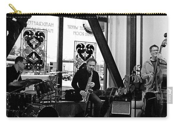Ron Kieper Trio 4 Carry-all Pouch