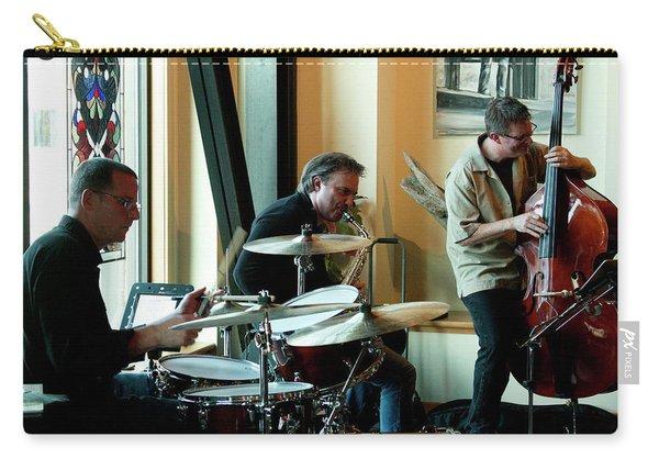 Ron Kieper Trio 5 Carry-all Pouch