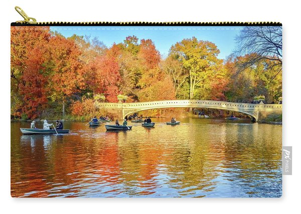 Row Your Boat Carry-all Pouch