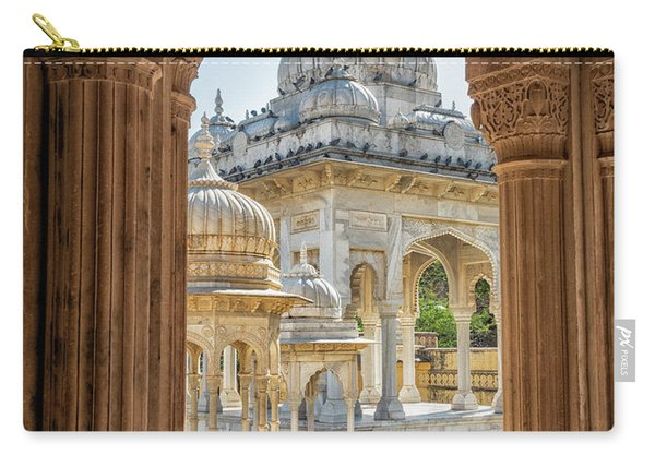 Royal Cenotaphs Carry-all Pouch