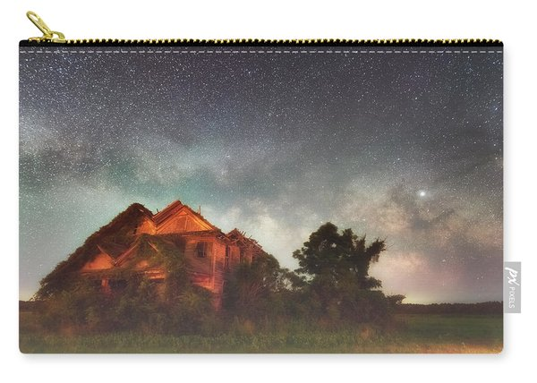 Ruined Dreams Carry-all Pouch
