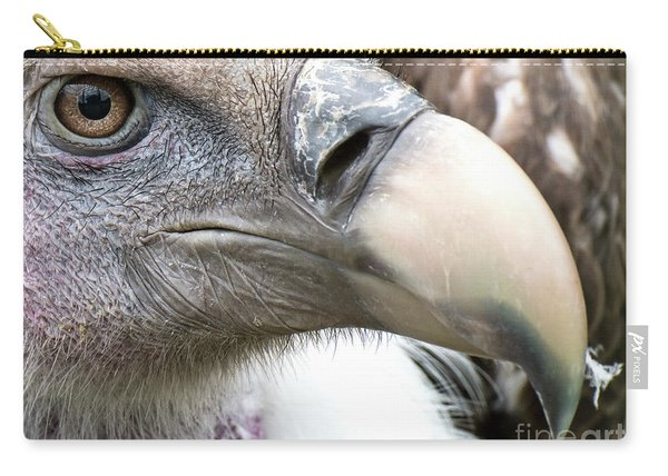 Ruppells Griffon Vulture Carry-all Pouch