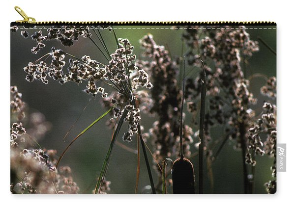 Rushes And Cattails 7g Carry-all Pouch