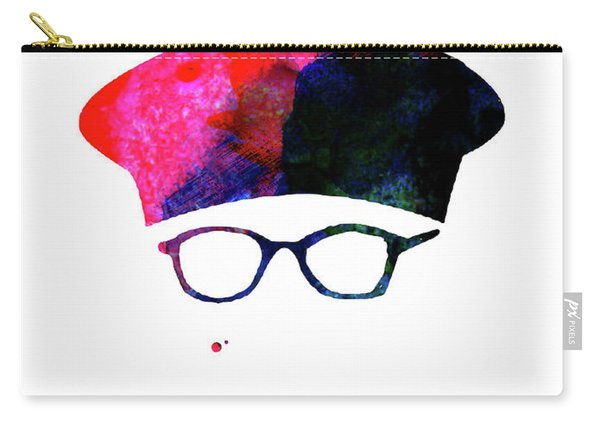 Rushmore Watercolor Carry-all Pouch