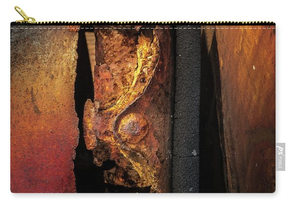 Rusty Colours Carry-all Pouch