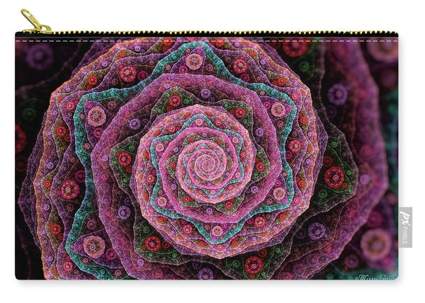 Ruth Carry-all Pouch
