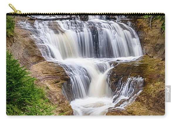 Sable Falls Carry-all Pouch