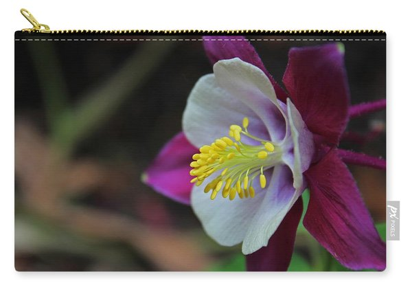 Saffron Stamens I Carry-all Pouch