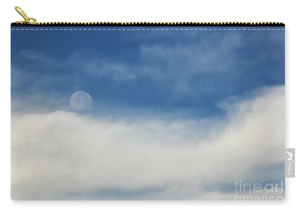Sailing On A Cloud Carry-all Pouch