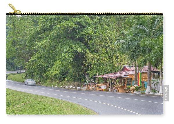 Saint Mary, Jamaica Carry-all Pouch