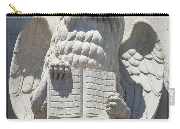 Saints Peter And Paul Church On Filbert Street San Francisco R641 Carry-all Pouch