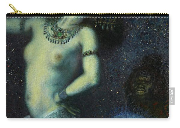 Salome, 1906 Carry-all Pouch