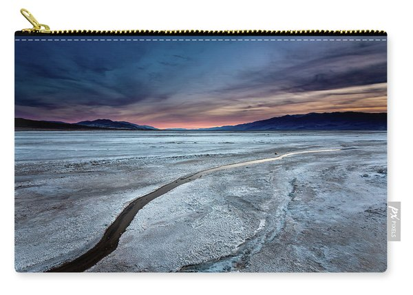 Salt Creek Flats Iv Carry-all Pouch