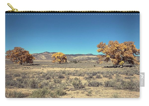 San Fidel Autumn No. 1 Carry-all Pouch