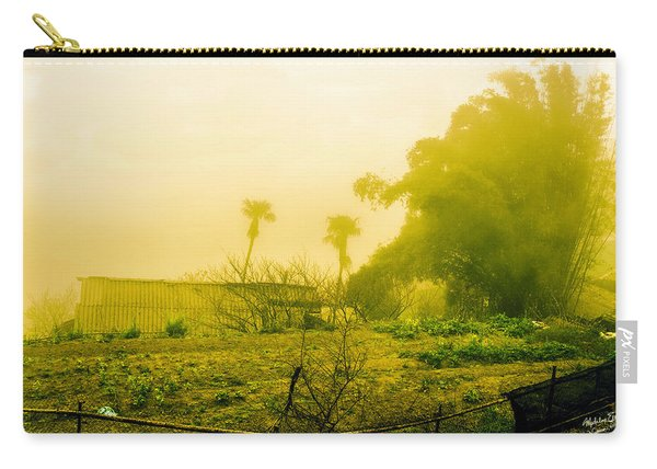 Sapa Landscape, Vietnam Carry-all Pouch
