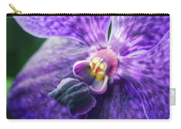 Saphira Carry-all Pouch