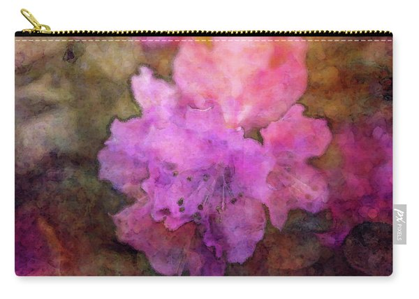 Saturation 9041 Idp_2 Carry-all Pouch