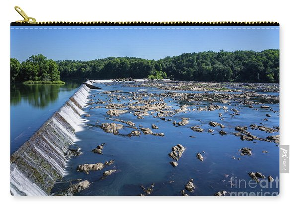 Savannah River Rapids - Augusta Ga 2 Carry-all Pouch