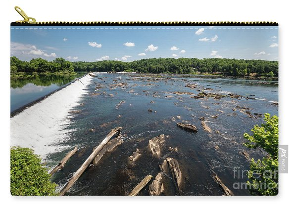 Savannah River Rapids - Augusta Ga Carry-all Pouch